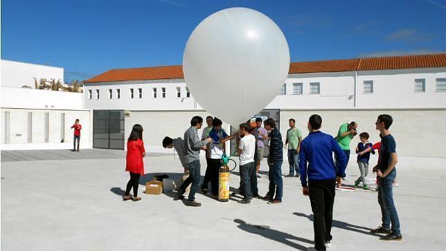 La NASA escolar de Palma del Río
