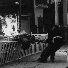La feria de abril de 1964 la m s tr gica de sevilla un for Servicio tecnico jane sevilla calle feria