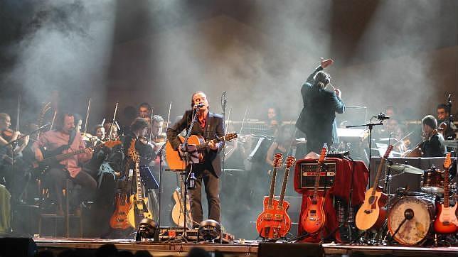 Los secretos en concierto en el primer fin de semana de for Teatro en sevilla este fin de semana
