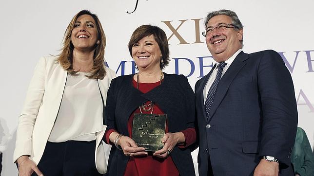 Nativel Preciado gana el Premio Fernando Lara de Novela con «Canta solo para mí»