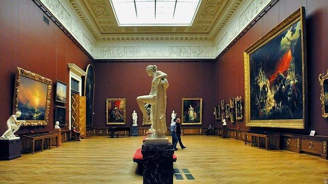 Así será el nuevo Museo que vendrá a Málaga - ABC de Sevilla