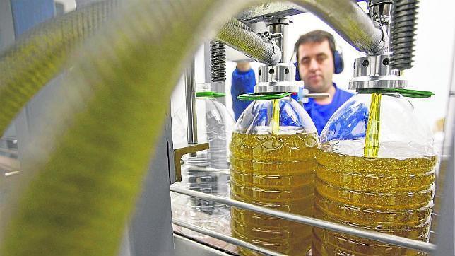 China se rinde ante los aceites de Priego