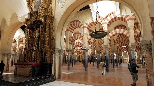 Mezquita catedral las seis razones que garantizan la for Ministerio del interior cordoba
