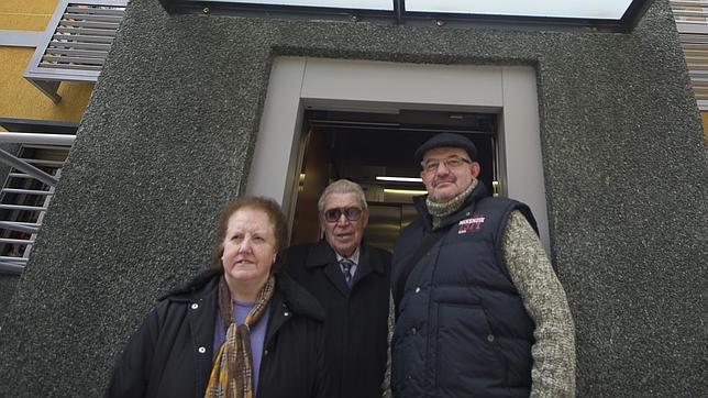 Ya se pueden solicitar las subvenciones para la instalación de ascensores en los bloques residenciales