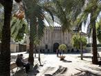 La huella templaria en Sevilla