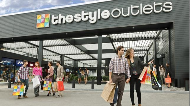 Sevilla the style outlets regalar esta noche a sus clientes hasta euros en compras - Factory de dos hermanas sevilla ...