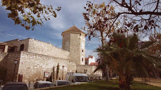 Estampas de la historia andaluza: la batalla de Lucena