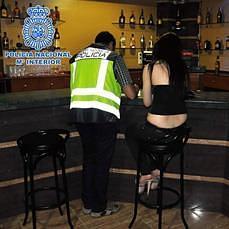 prostitutas obligadas anuncios prostitutas malaga