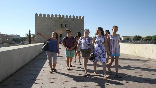 Turismo Idiomático Aprender Viajando: El Turismo Idiomático Se Abre Paso En Córdoba