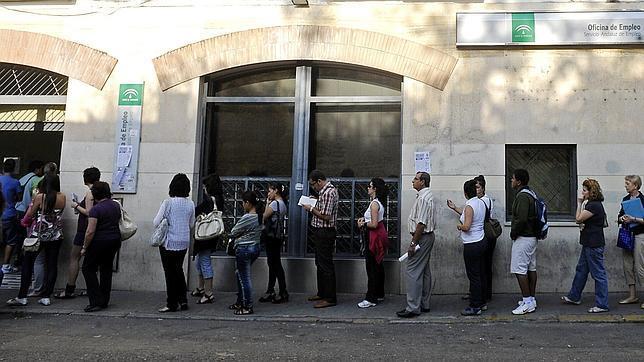Ofertas de empleo en Sevilla hoy