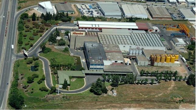 Mahou invierte 8,5 millones en su planta cordobesa desde 2009