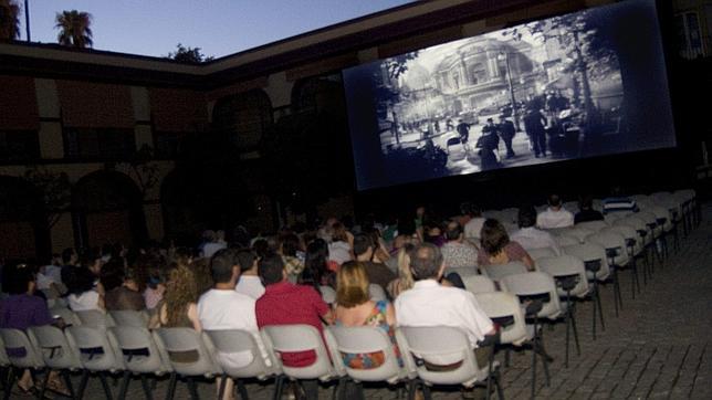 Los cines de verano llenan sevilla de estrenos - Cartelera cine de verano aguadulce ...