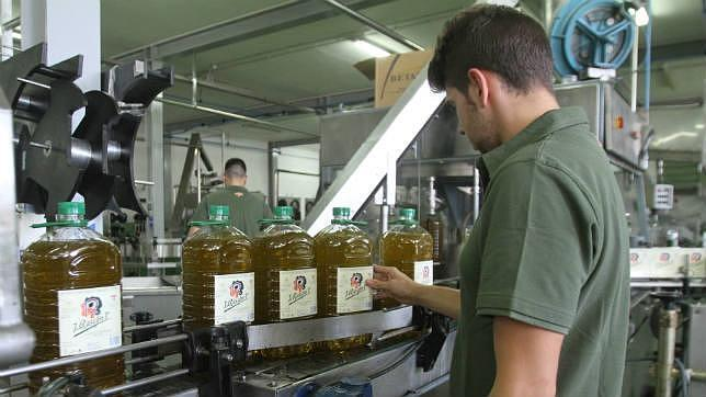Los aceites de Priego lideran todos los rankings de calidad