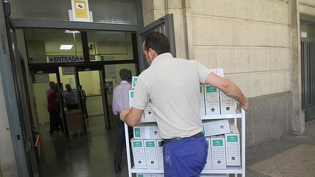 Alaya pide cajas a la Junta para enviar el sumario del caso ERE al Tribunal Supremo