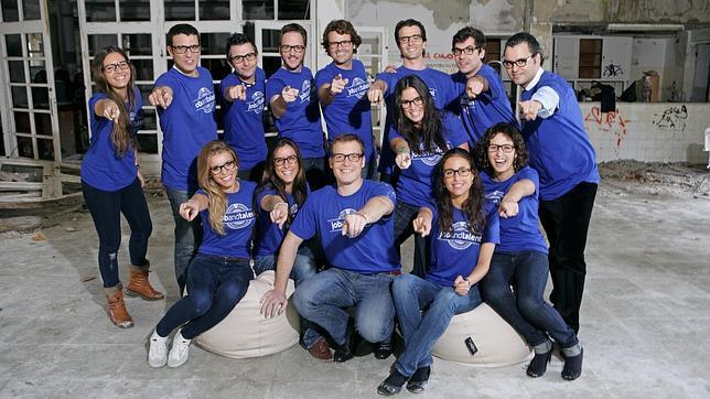 Jobandtalent, el algoritmo andaluz para buscar empleo en las redes sociales