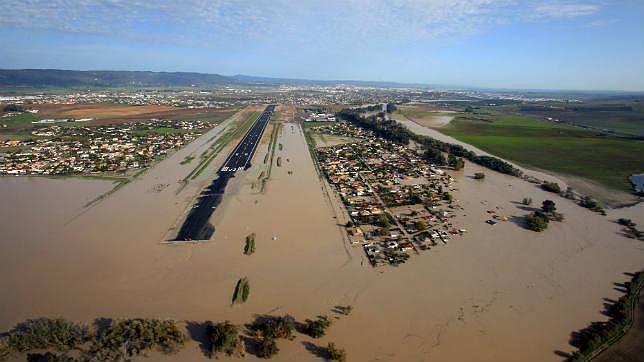 La Junta se enfrenta a demandas de cinco millones por la riada de 2010