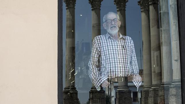 Julio Merino: «La biblia del periodista es la calle y vivir»