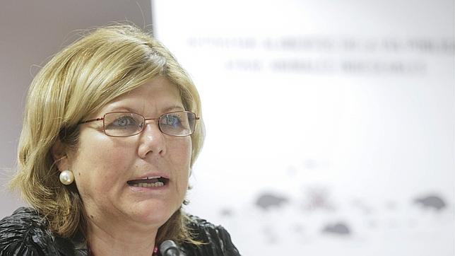 La cuñada del exconsejero Ojeda repartía los contratos de formación en la Junta