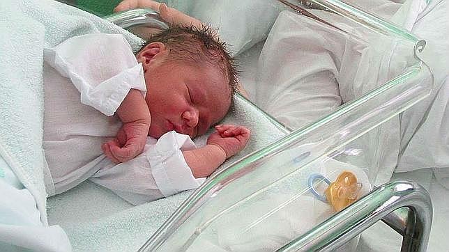 Cierran ocho cunas de las 16 disponibles en neonatolog a - Cunas recien nacido ...