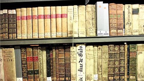De lo más íntimo de la Biblioteca Nacional a la eternidad digital