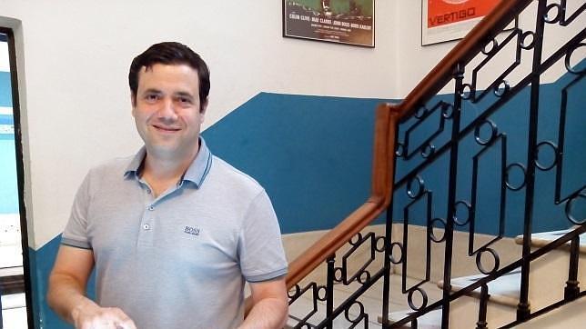 Alfredo Hernández-Díaz, experto en posicionamiento y analítica web