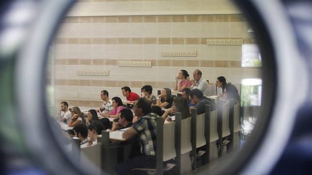 El Consistorio convocará pruebas restringidas para ser funcionario