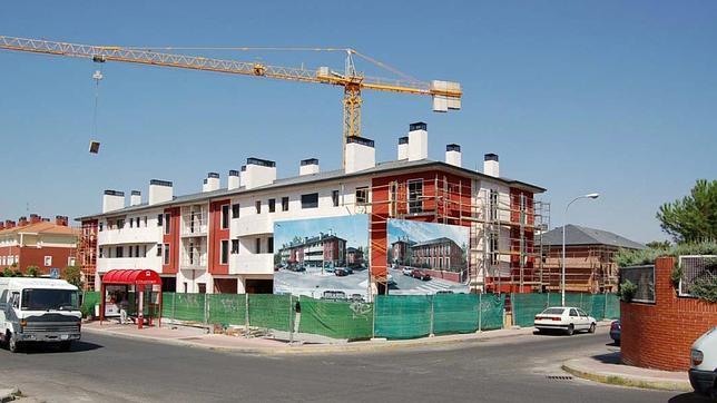 Las constructoras espa olas dejan su huella en medio mundo - Constructoras en sevilla ...