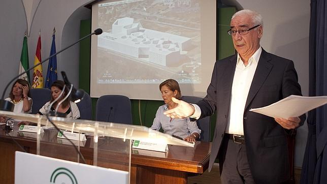 Empresas de formación demandan a la Junta de Andalucía por incluirles en la «amnistía»