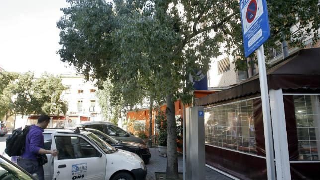 Comercio y vecinos buscan alternativas para esquivar la for Centro de salud ciudad jardin almeria