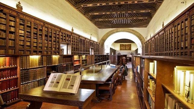 Magical Grand Study Hall