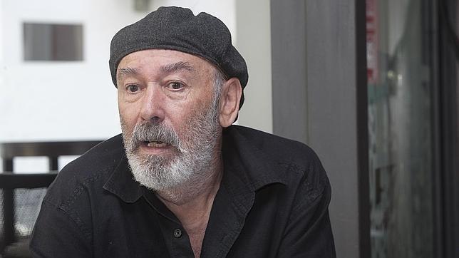 El productor Paco Martín