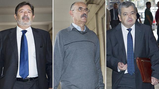 Ningún alto cargo de la Junta de Andalucía quiere declarar ante la juez Alaya