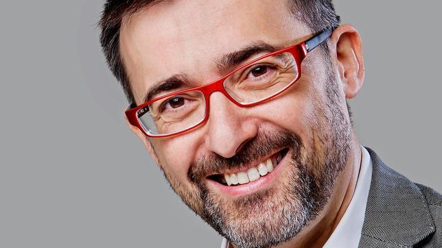 Antonio Gutiérrez-Rubí, actual asesor de imagen de Juan Manuel Moreno