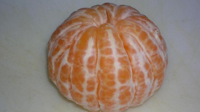 Estalla la guerra de las mandarinas