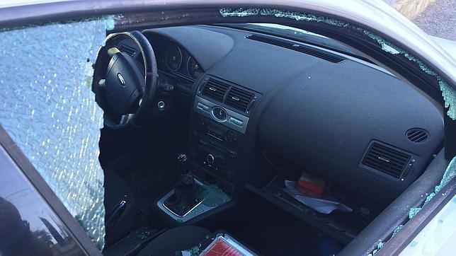 Arrecia el vandalismo en coches en Lucena