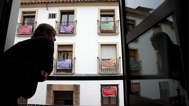 Balcones con versos, una iniciativa clásica de Cosmopoética, el ciclo literario de Córdoba