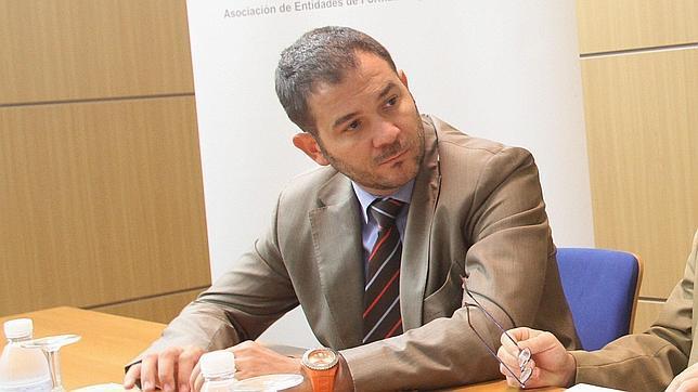 Juan Antonio Bardón Rafael, imputado en el caso Invercaria y beneficiado con ayudas a la formación de parados