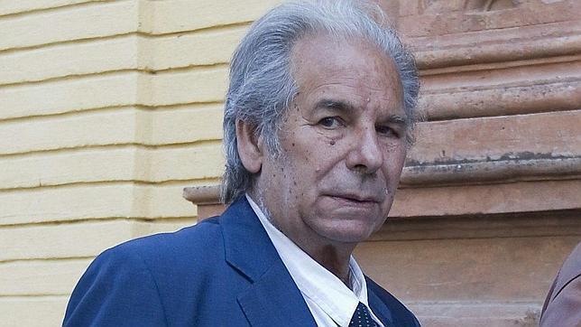 Detenido el torero Rafael de Paula por intento de agresión