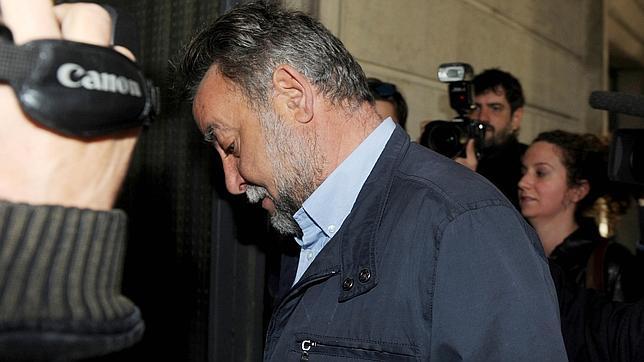 Las «perlas» del ex líder de UGT Andalucía que se quedó mudo ante el juez
