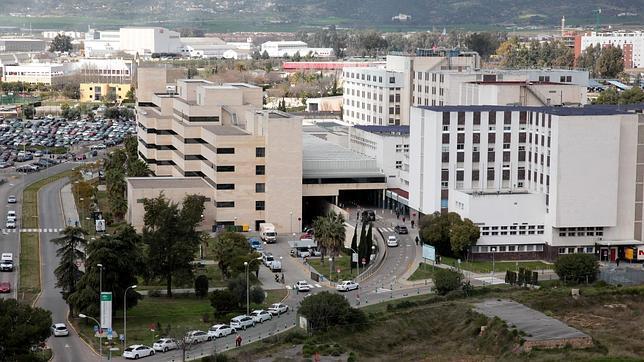El hospital Reina Sofía de Córdoba cierra una cafetería por deficiencias sanitarias