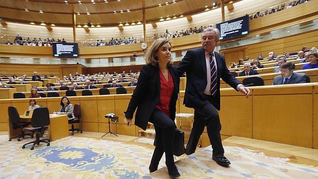 El Senado no pide justificación de sus viajes de trabajo a los parlamentarios