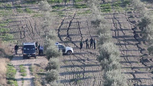 Encuentran el cuerpo sin vida de la mujer desaparecida en Baena