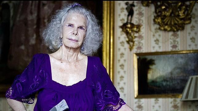 Muere en Sevilla Cayetana Fitz-James Stuart, duquesa de Alba