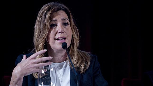 La presidenta andaluza cree que Errejón tendrá que devolver la beca recibida por la Universidad de Málaga