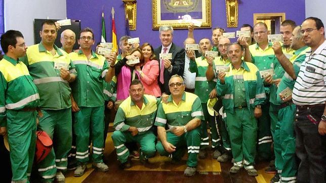 El Centro Especial de Empleo de Jaén en riesgo por los impagos de la Junta