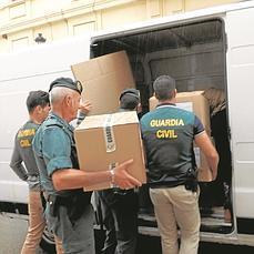 El mayor caso de corrupción de Córdoba lleva ya tres jueces ... - abcdesevilla.es