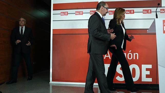 Junta y Parlamento andaluz gastan más dinero en asesores que en diputados