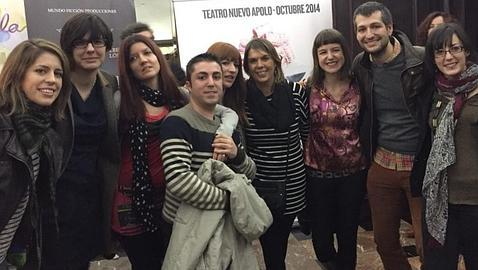 Un grupo próximo a Pablo Iglesias presenta una segunda candidatura para Podemos Sevilla