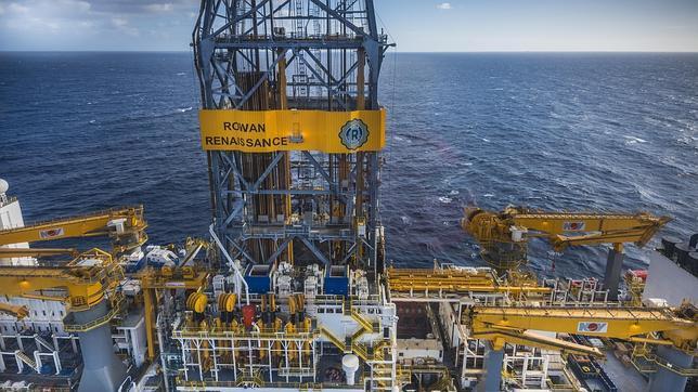 Se disparan las peticiones para buscar petr leo y gas en for Gas natural malaga