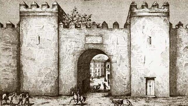 Sevilla y sus trece puertas